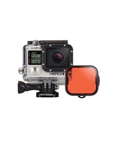 Dalış Filtresi Kırmızı (60M Dalış Kamera Kutusu İçin)-GoPro